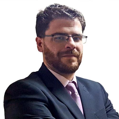 José Luis Gamero